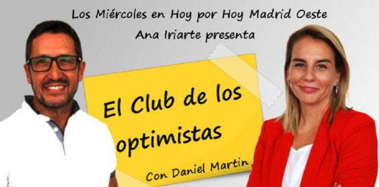 Club de los Optimistas del 10 de julio con Daniel Martín: Magnetismo:¿a qué clase de personas atraemos?