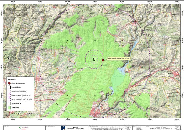 Bierzo Aire Limpio anuncia medidas contra Forestalia