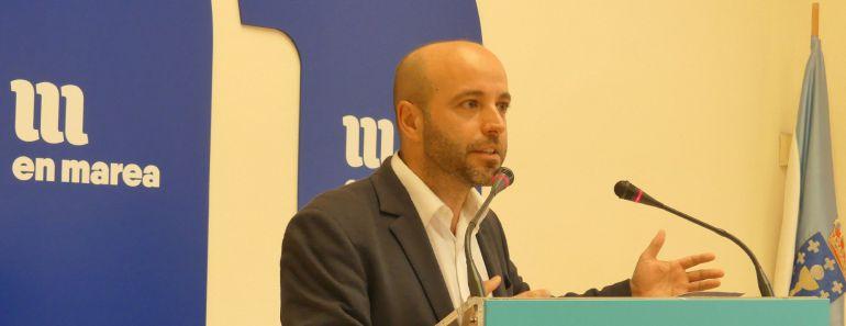 Luis Villares