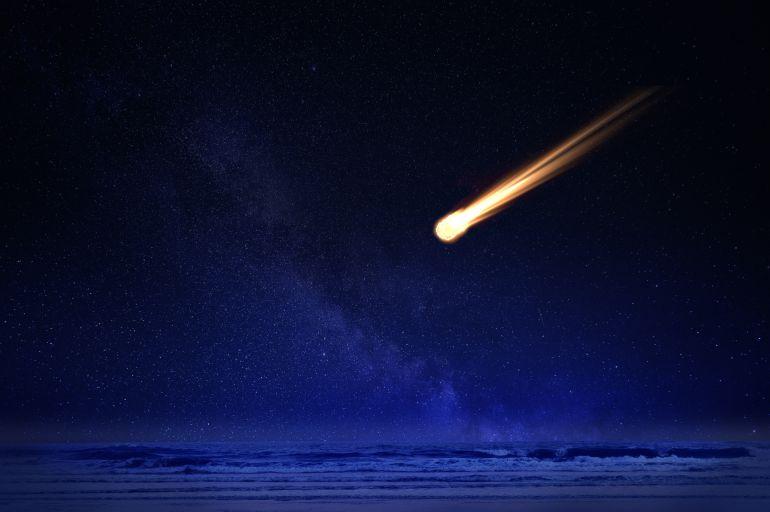 Todo lo que deberías saber sobre los meteoritos: Todo lo que deberías saber sobre los meteoritos