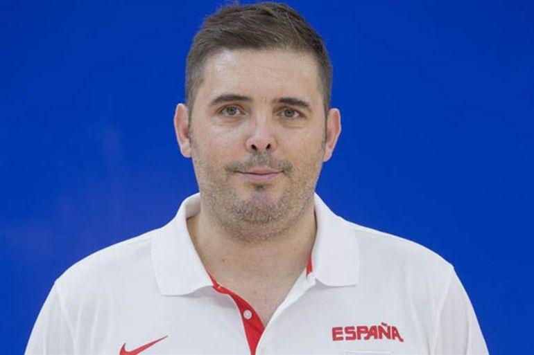 David Varela, nuevo entrenador del Globalcaja Quintanar