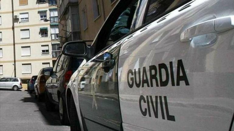 La Guardia Civil esclarece una tentativa de homicidio en Los Narejos