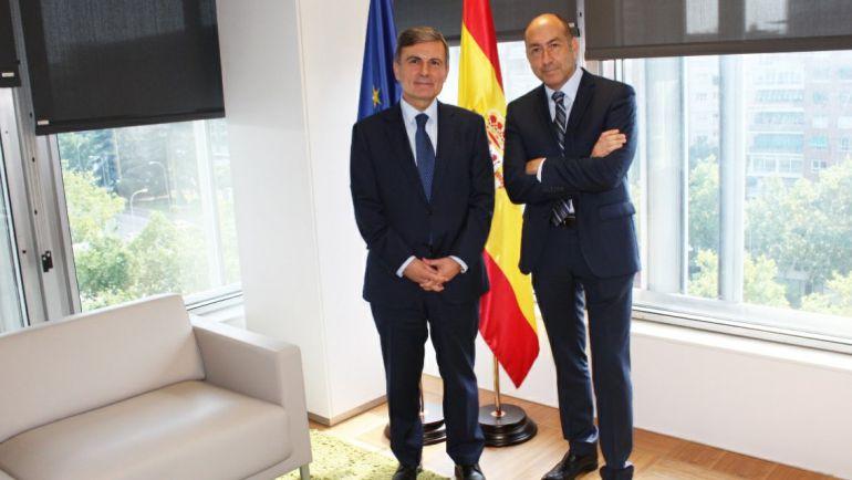 Alejandro Soler, nuevo Director General del SEPES