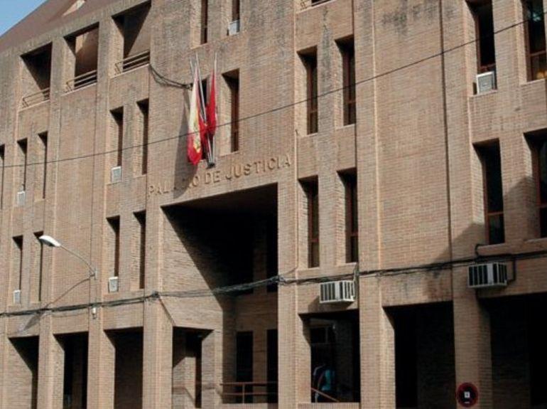 El Palacio de Justicia de Elda será objeto de la inversión