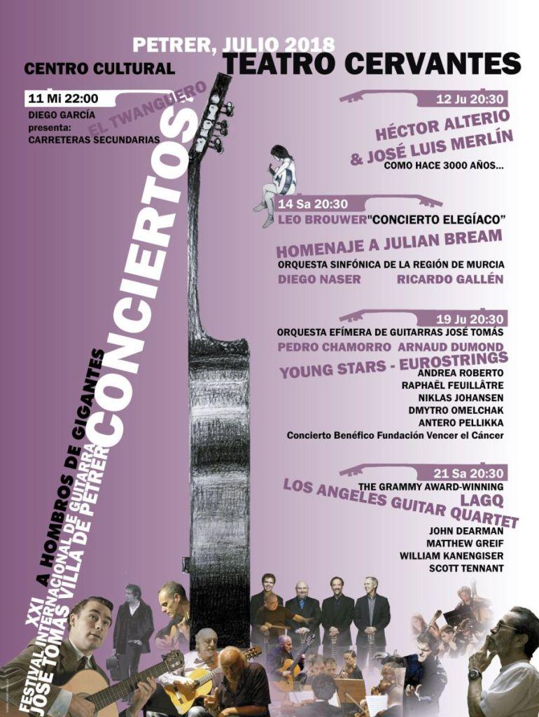 Keru Sánchez, conocido colaborador del equipo Morning Show de los 40 y Anda Ya, actuará en la Ciudad sin Ley de Petrer