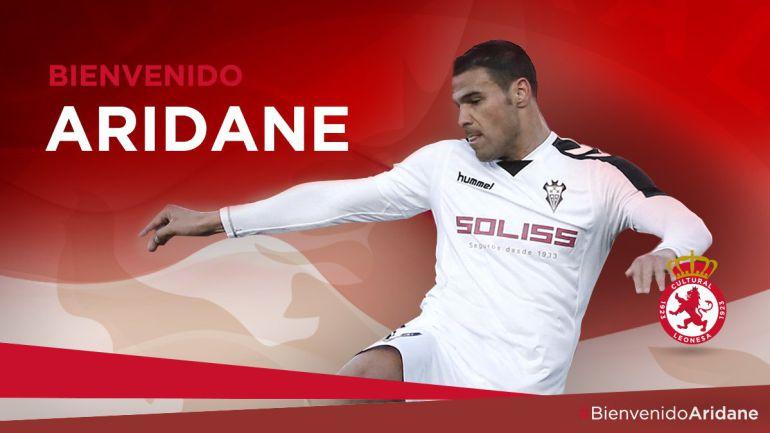 Aridane firma por tres temporadas con la Cultural