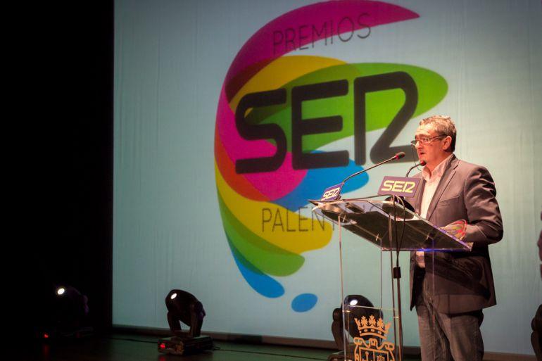 Conrado merino de viveros merimar galardonado con el iv for Viveros en palencia