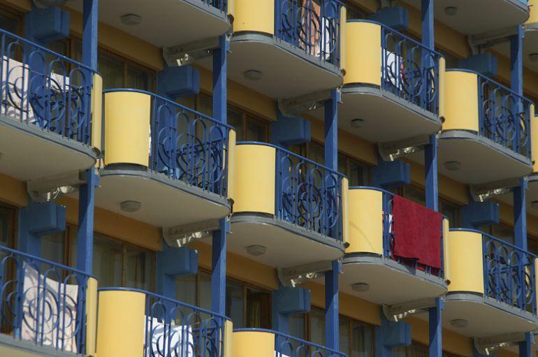Apartamentos turísticos