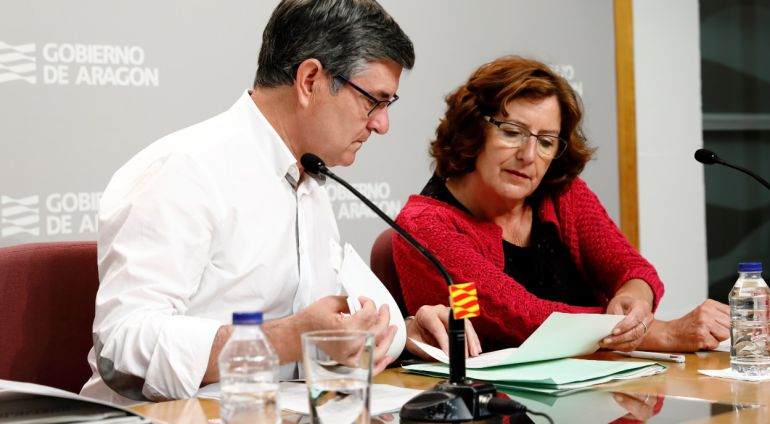 La DGA sube el sueldo un 1'5% para sus empleados públicos