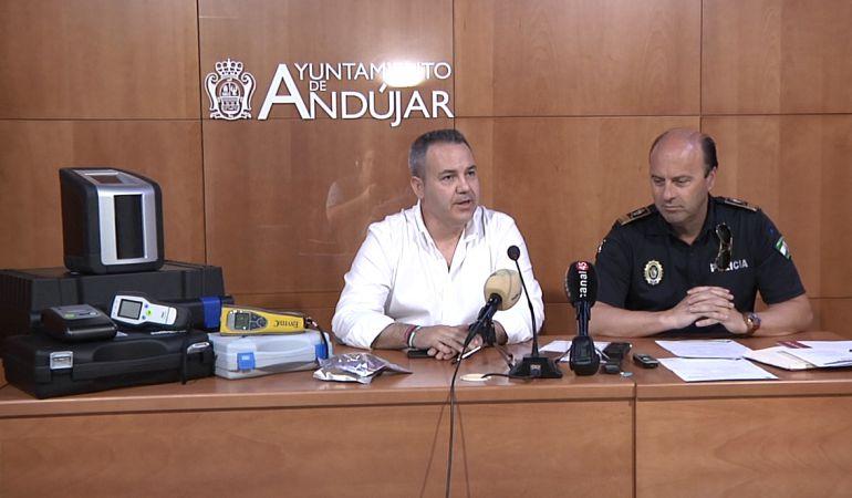 La Policía Local anuncia más controles de alcohol y drogas para este verano