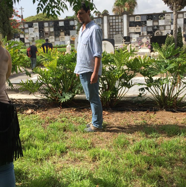 Impulso a la búsqueda de dos de los fusilados de San Lorenzo