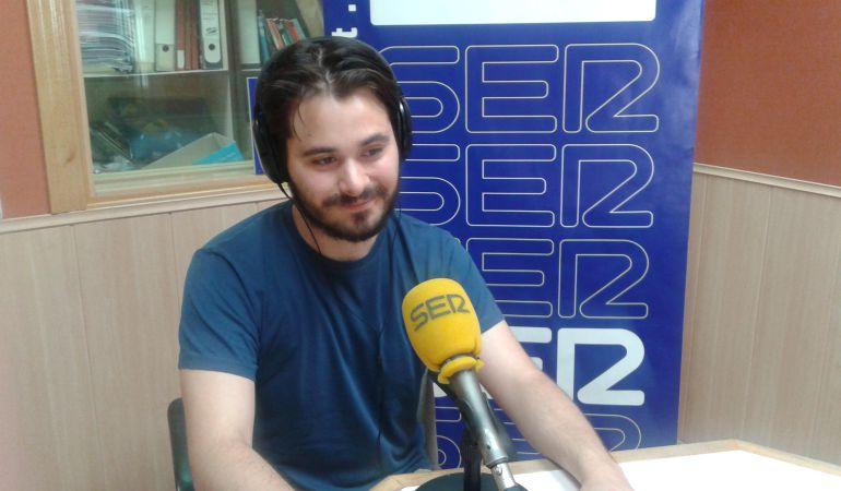 Álvaro Dorado nos habla del documental 'Camino al limbo' que ha realizado junto con Sergi Pérez.