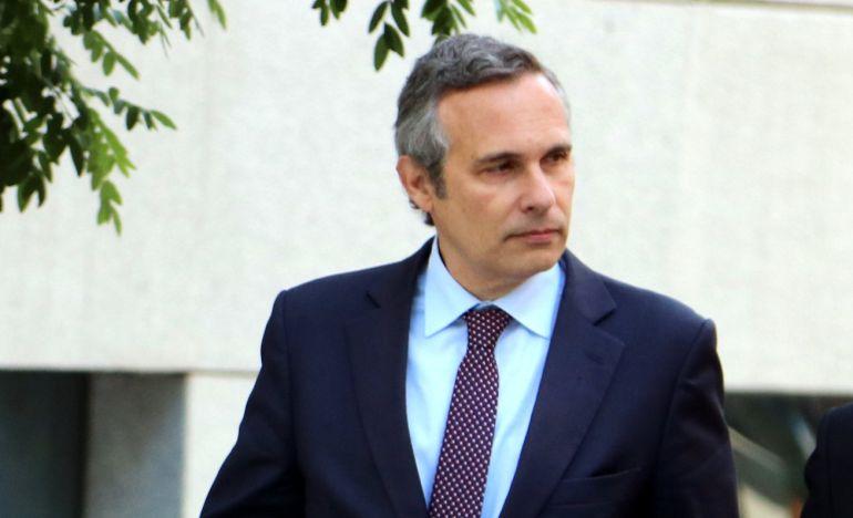 Alay va haver de declarar el 4 de juny a l'Audiència Nacional, investigat per encobriment