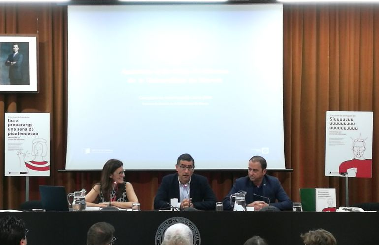 Plazas para estudiar idiomas durante el curso 2018 for Estudiar interiorismo murcia