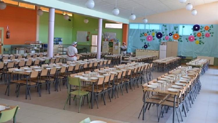 Ltimas noticias sobre comedores escolares cadena ser - Comedores escolares castilla y leon ...