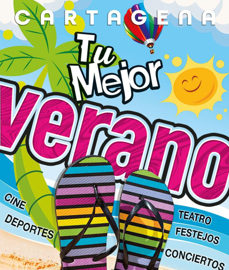 Tu mejor verano\', conciertos en la costa | Radio Cartagena | Cadena SER