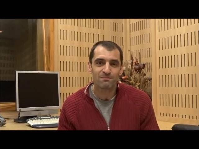 El rosco de reyes de julio fern ndez radio sevilla for Villas navidenas liverpool