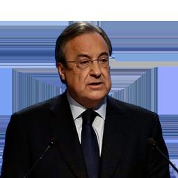 V�DEO: Entrevista a Florentino P�rez