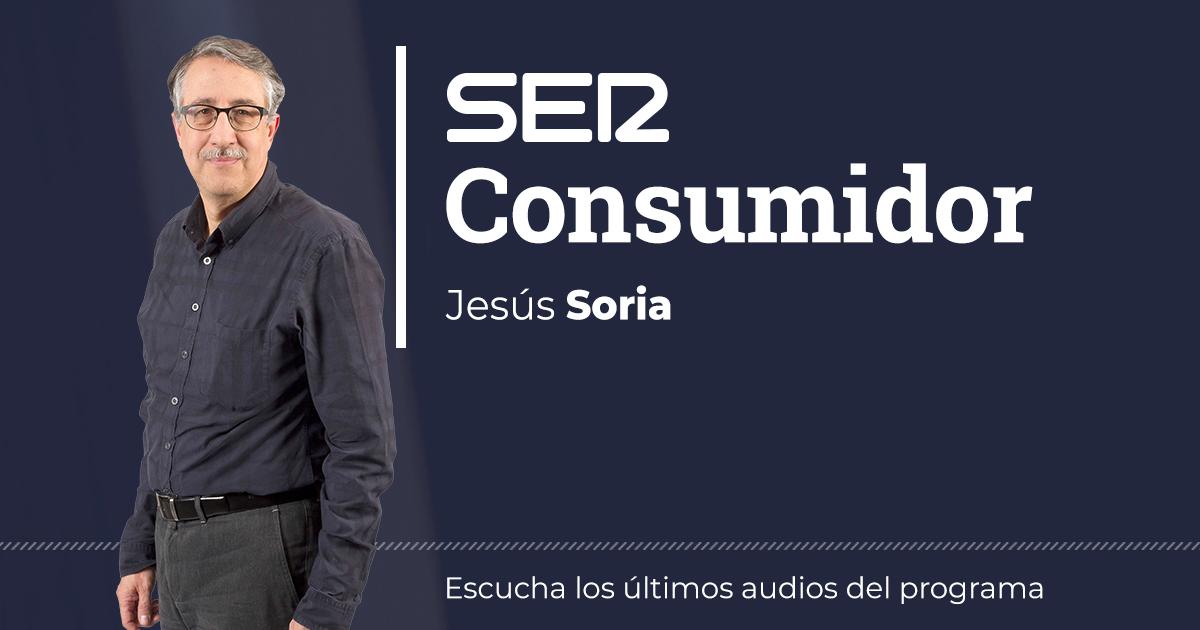 6dc48f31d SER Consumidor: Las consecuencias de las cirugías oculares | SER Consumidor  | Cadena SER