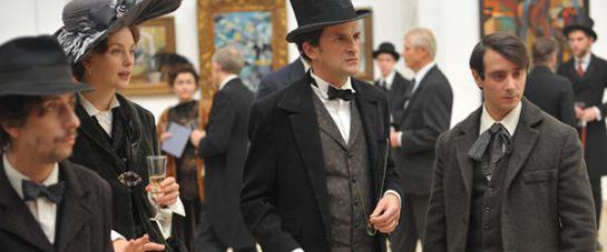 Las críticas de La Script. Las últimas nominadas a los Oscar