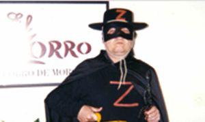 Fuente: El Zorro Cobrador