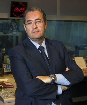 Foto de archivo de Antonio Hernández-Rodicio