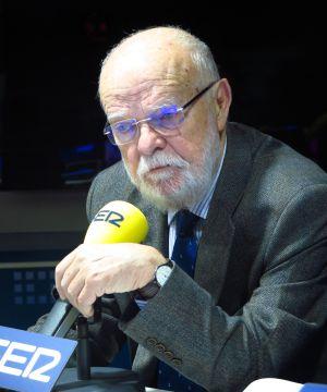 Martín Pallín, en Hoy por Hoy