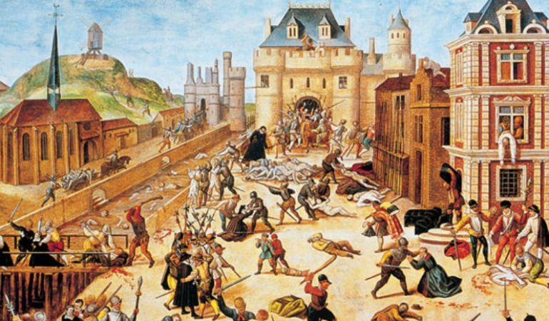 Matrimonio Catolico Y Protestante : La inquisición protestante ser historia cadena