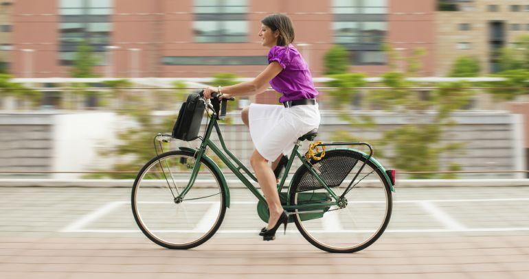 Una mejor calidad del aire para pedalear mejor