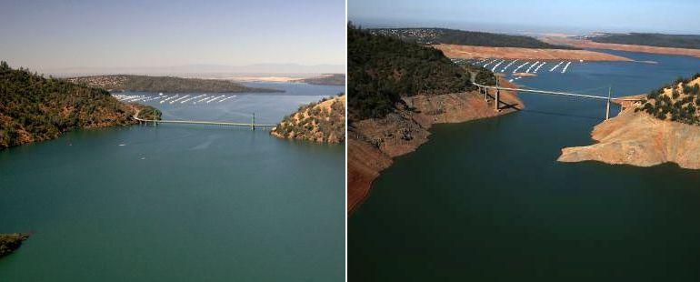 California sin agua hora 14 fin de semana cadena ser - Agua sin cal ...