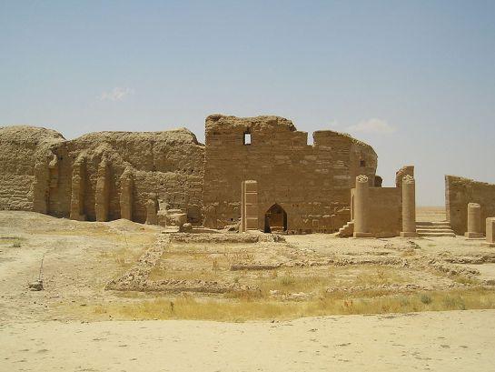 La 'Yihad Arqueológica'
