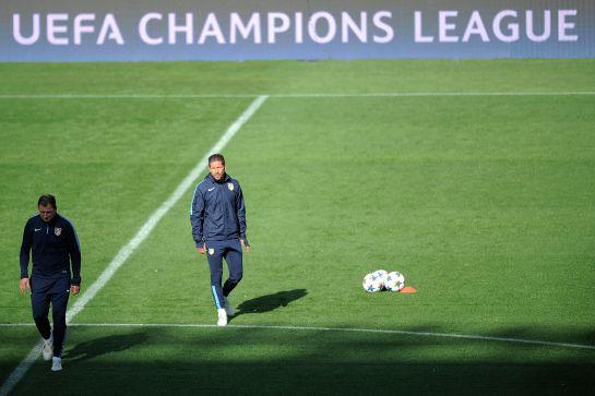 PROGRAMA COMPLETO: \'Play Fútbol\' (13-04-2015): Los cuartos de la ...