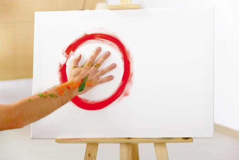 Arteterapia: técnicas artísticas, para el auto-conocimiento, el desarrollo personal, la mejora de la salud y la calidad de vida.