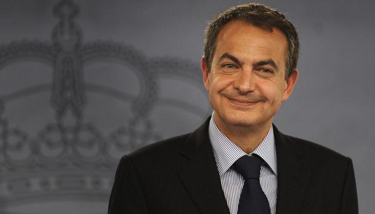 Las hijas de Zapatero renuncian a la herencia de su padre