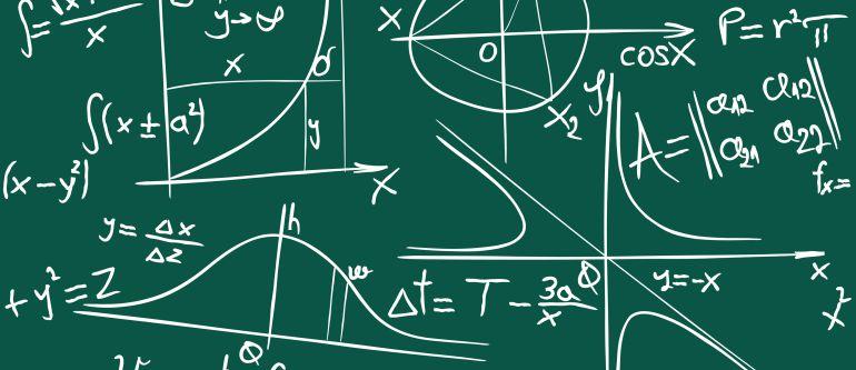 Matemáticas y estadística, las carreras con más salidas