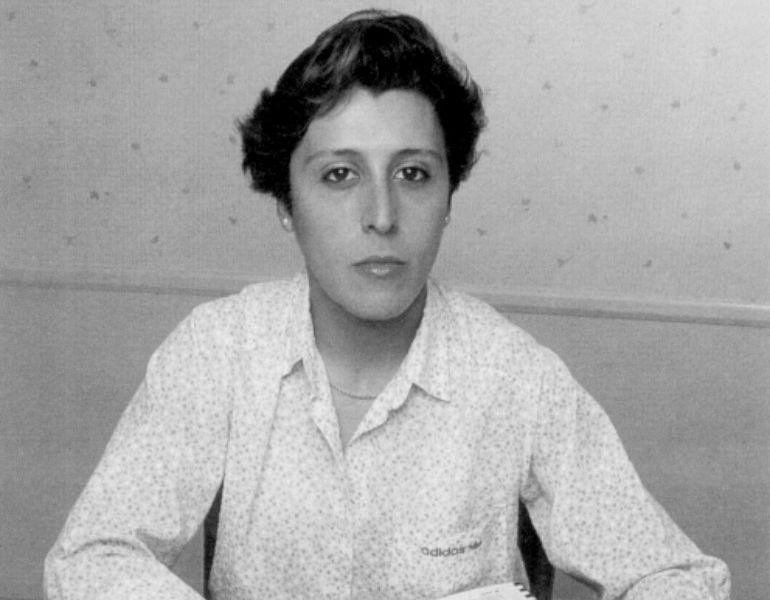 María José Martínez Patiño