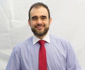 """Eduardo Moratalla: """"El networking me ayudó a afinar mi empresa"""""""