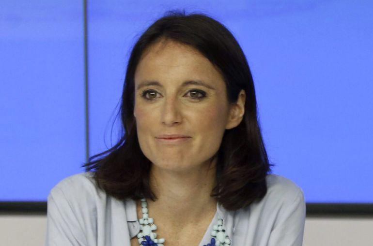 Andrea Levy: «La ansiedad mediática de hoy desluce el