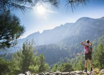 Los veranos de montaña son ilusiones ópticas