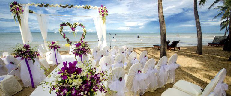 Canarias permite bodas en algunas playas de las islas