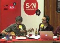 Xoel López pone música a la política - Letra: Soraya Saenz de Santamaría, Música: Xoel