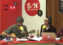 xoel lópez pone música política letra soraya saenz