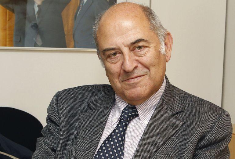 José Antonio Marina en una imagen de archivo