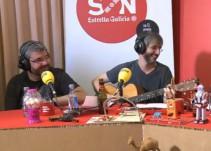 El Mundo Today y Xoel López tocan con Havalina en Oh! My LOL SON Estrella Galicia