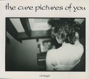 The Cure y la foto que puso rostro al sida