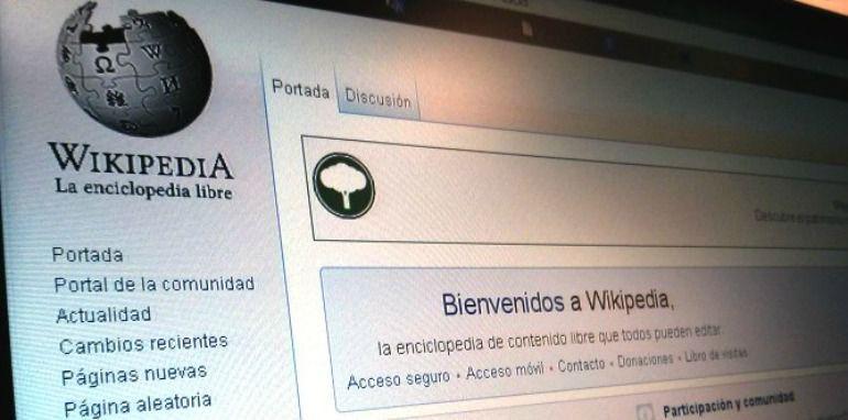 """Jorge Sierra: """"Wikipedia nunca puede ser una fuente de información primaria"""""""