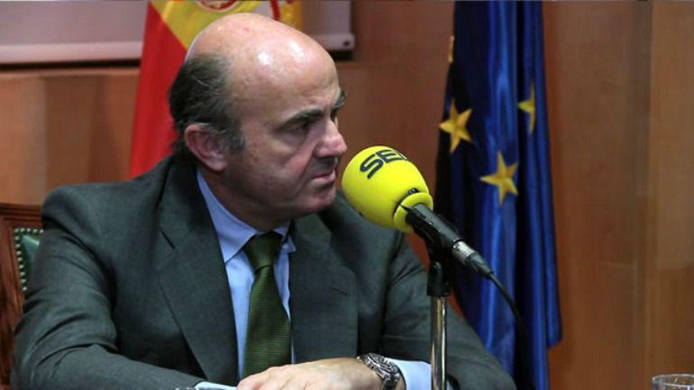 """""""Una coalición de PSOE y Podemos se vería como dos gobiernos en uno"""""""