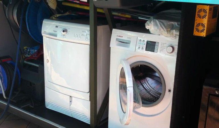 Lo que no debes hacer al poner la lavadora hoy por hoy for Lavar cortinas en lavadora