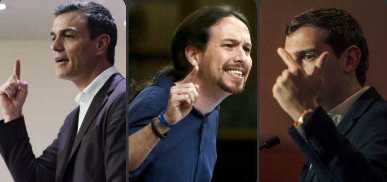"""Elecciones 2016: David Espinós: """"Los egos lo entorpecen todo"""""""