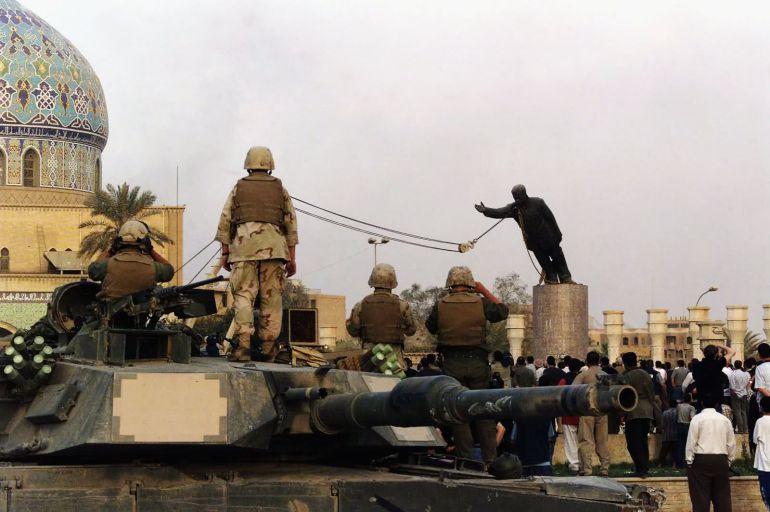 No habrá segunda guerra en el Golfo Pérsico